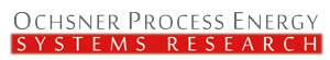 Process Energy Systems Research